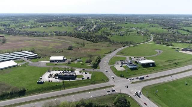 1050 Frankfort Road, Lawrenceburg, KY 40342 (MLS #20106806) :: Nick Ratliff Realty Team