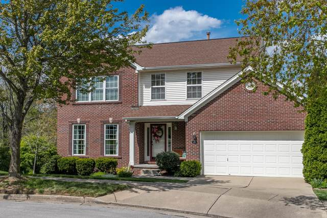 481 Alderbrook Way, Lexington, KY 40515 (MLS #20106837) :: Vanessa Vale Team