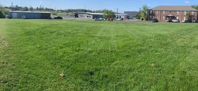 108 Man O War C1-6A, Danville, KY 40422 (MLS #20106847) :: The Lane Team