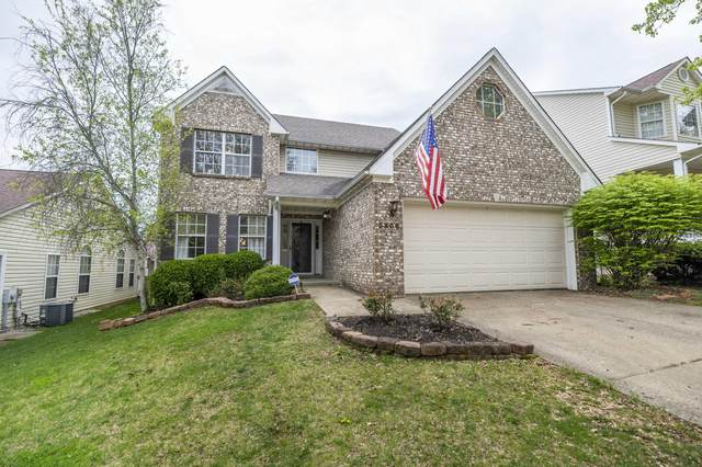 3808 Wyndsong Trail, Lexington, KY 40514 (MLS #20106864) :: Vanessa Vale Team
