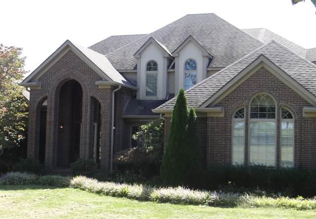 141 Paradise, Nicholasville, KY 40356 (MLS #20106891) :: Vanessa Vale Team
