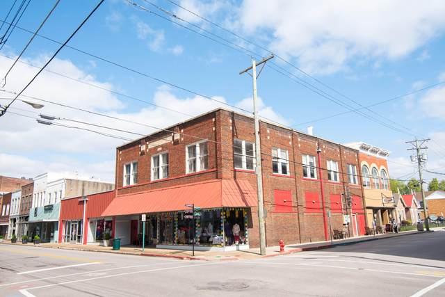 140 E Pike Street, Cynthiana, KY 41031 (MLS #20106950) :: Nick Ratliff Realty Team
