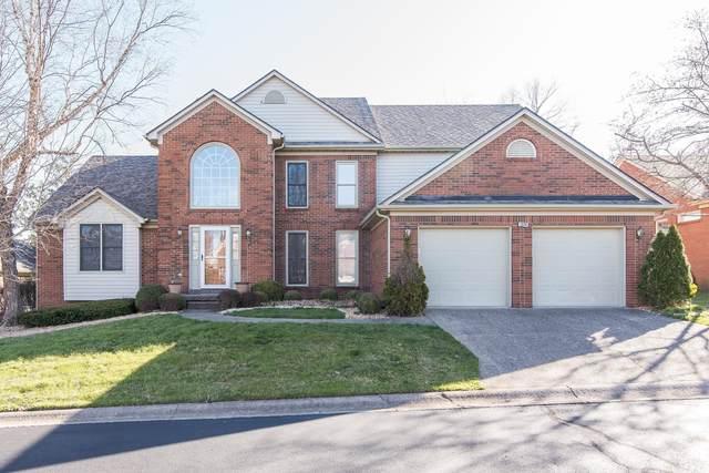 1374 Estates Hill Circle, Lexington, KY 40511 (MLS #20106955) :: Nick Ratliff Realty Team