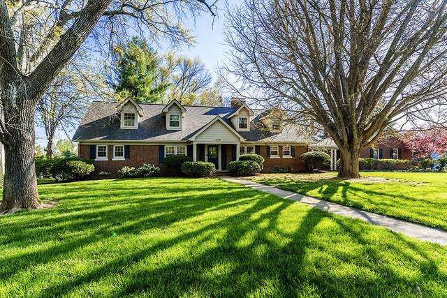 1329 Cooper Drive, Lexington, KY 40502 (MLS #20106979) :: The Lane Team