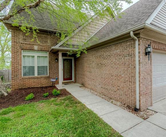 153 Leatherwood Lane, Lexington, KY 40511 (MLS #20106987) :: Better Homes and Garden Cypress