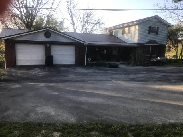 1228 Stoney Fork Road, Corbin, KY 40701 (MLS #20107048) :: Nick Ratliff Realty Team