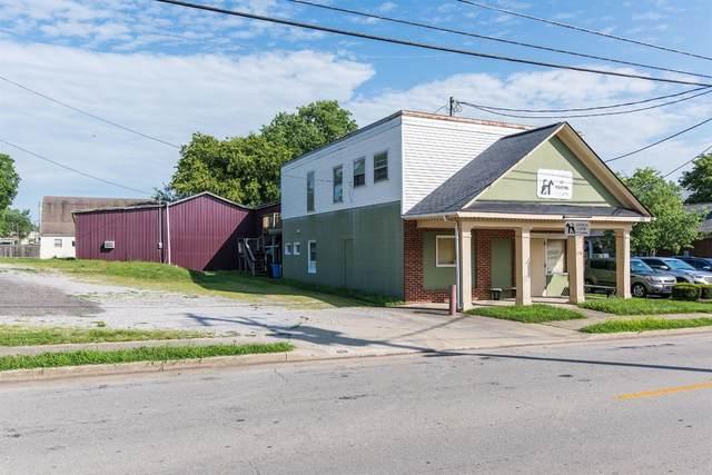 110 S Lexington Avenue, Wilmore, KY 40390 (MLS #20107073) :: Vanessa Vale Team