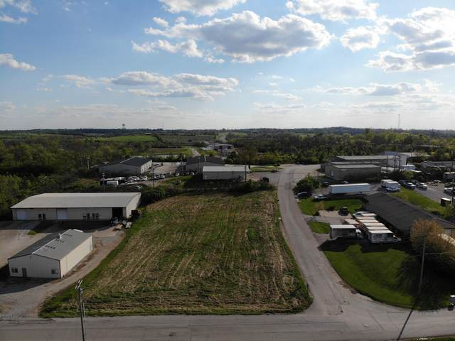 4001-Lot 12 Park Central Court, Nicholasville, KY 40356 (MLS #20107102) :: Vanessa Vale Team