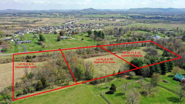 25 Hwy Lot7a, Richmond, KY 40475 (MLS #20107110) :: Vanessa Vale Team
