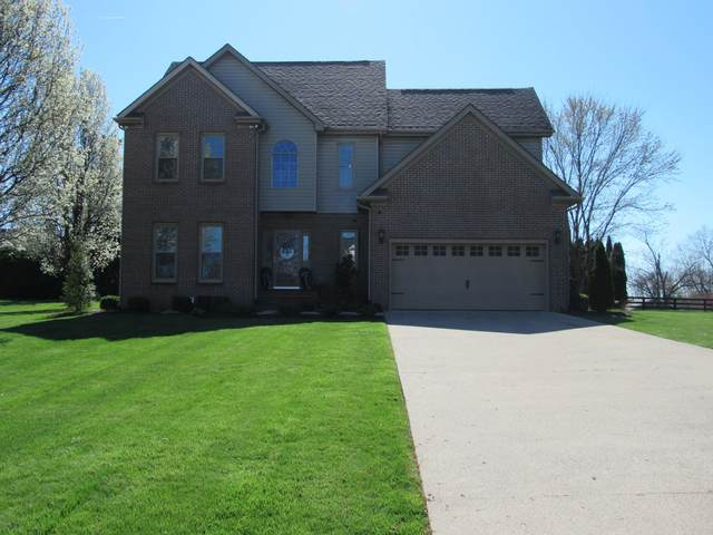 227 Casa Landa Way, Winchester, KY 40391 (MLS #20107123) :: Nick Ratliff Realty Team
