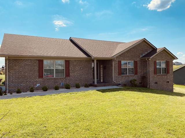 305 Aristocrat Way Way, Berea, KY 40475 (MLS #20107133) :: Vanessa Vale Team