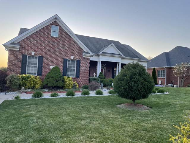 104 Waterford Circle, Frankfort, KY 40601 (MLS #20107137) :: Nick Ratliff Realty Team