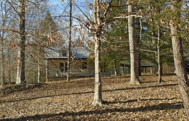 1906 Green Ford Road, Monticello, KY 42633 (MLS #20107140) :: Vanessa Vale Team