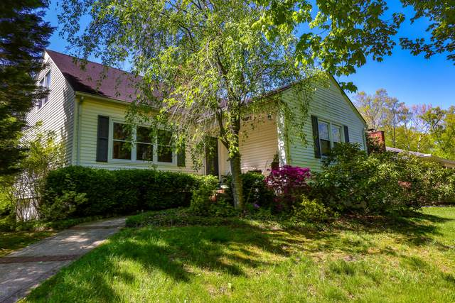 116 Bellefonte Drive, Ashland, KY 41101 (MLS #20107143) :: Better Homes and Garden Cypress