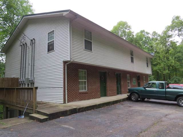 201 Meadow Drive, Harlan, KY 40831 (MLS #20107144) :: Robin Jones Group