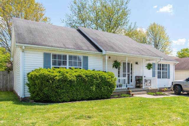 212 Dale Hollow Drive, Georgetown, KY 40324 (MLS #20107146) :: The Lane Team