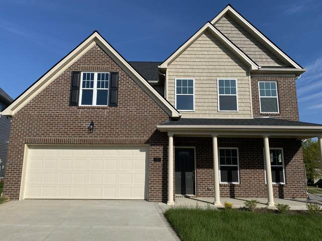 780 Fountain View Cove, Lexington, KY 40514 (MLS #20107147) :: Vanessa Vale Team