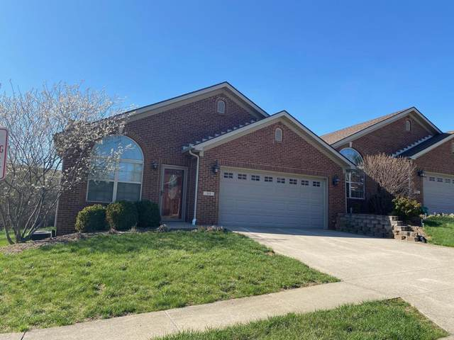 111 Tuscany Lane, Frankfort, KY 40601 (MLS #20107151) :: Vanessa Vale Team