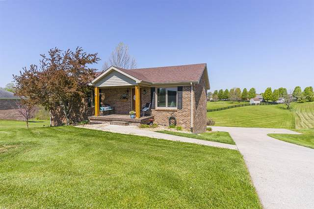 1016 Echo Valley Drive, Richmond, KY 40475 (MLS #20107157) :: Better Homes and Garden Cypress