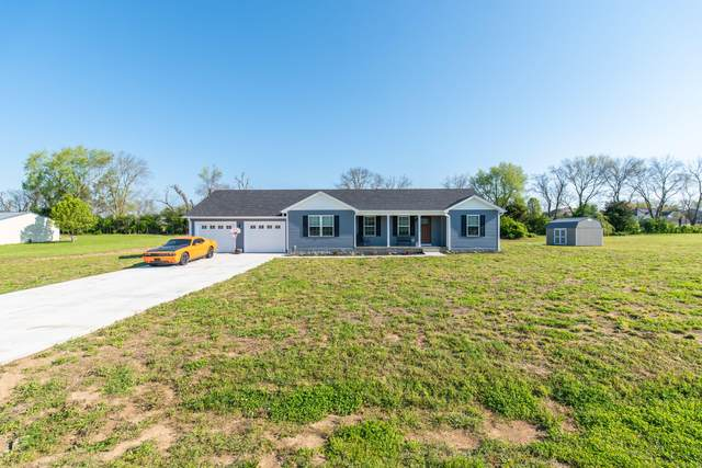 103 Edwards Court, Lancaster, KY 40444 (MLS #20107163) :: Vanessa Vale Team