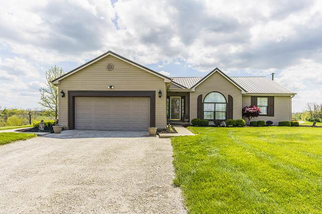 560 Charles White Road, Richmond, KY 40475 (MLS #20107173) :: Nick Ratliff Realty Team