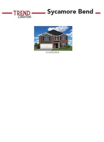120 Tina Drive, Nicholasville, KY 40356 (MLS #20107227) :: Vanessa Vale Team