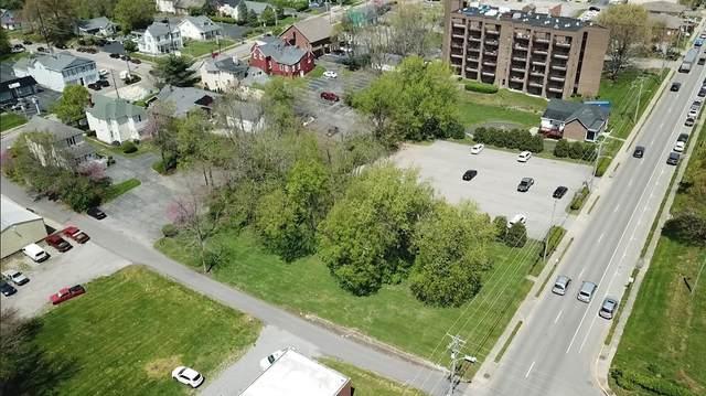 433 &437-S 3rd Street, Danville, KY 40422 (MLS #20107228) :: Nick Ratliff Realty Team