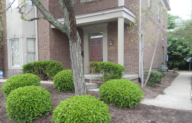 531 Darby Creek Road #35, Lexington, KY 40509 (MLS #20107233) :: Vanessa Vale Team