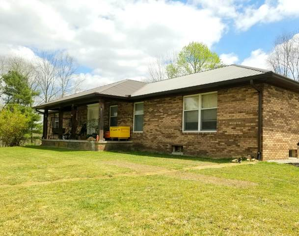 166 Maple Lane, Morehead, KY 40351 (MLS #20107234) :: Vanessa Vale Team