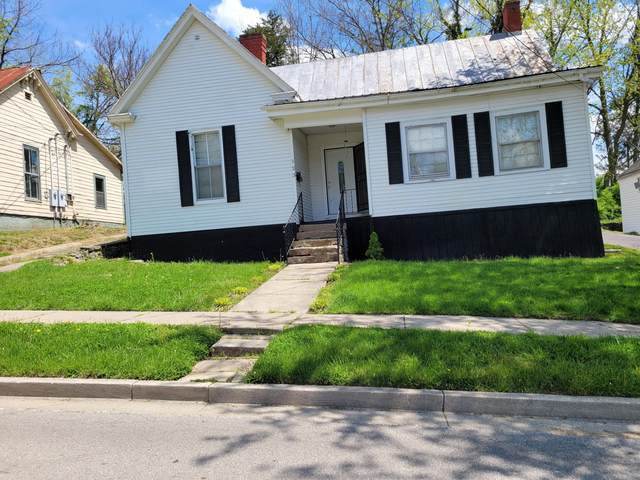 123 N Sycamore Street, Mt Sterling, KY 40353 (MLS #20107236) :: Vanessa Vale Team