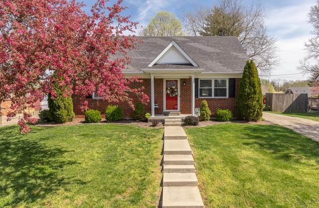 449 Potomac Drive, Lexington, KY 40503 (MLS #20107251) :: Vanessa Vale Team