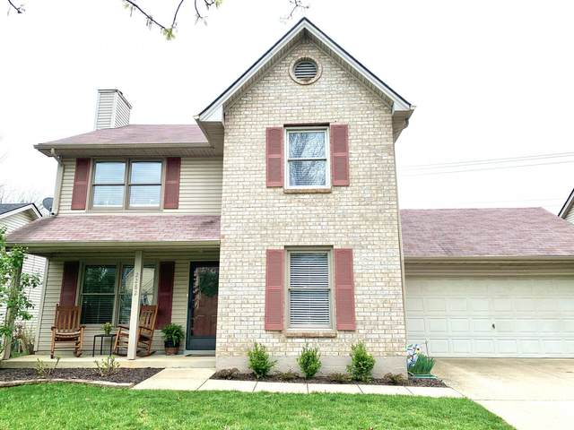 2282 Stonewood Lane, Lexington, KY 40509 (MLS #20107270) :: Nick Ratliff Realty Team