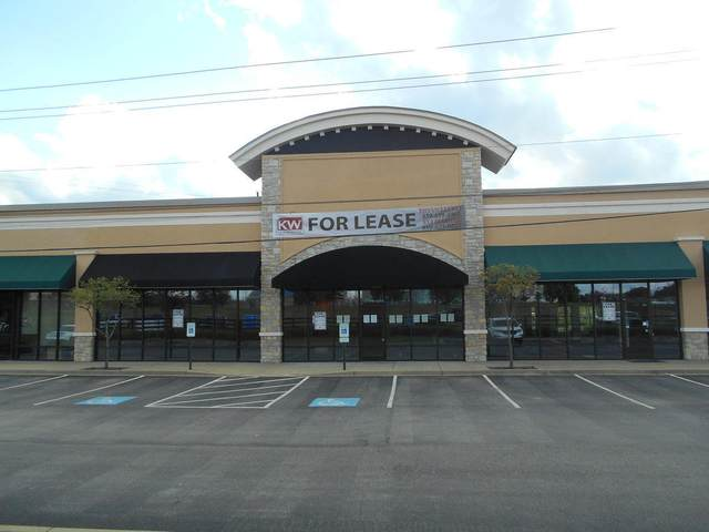 479 Lexington Road, Versailles, KY 40383 (MLS #20107274) :: The Lane Team