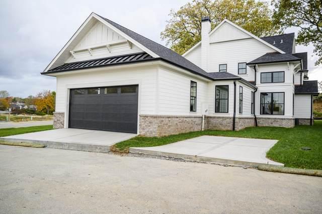 3552 Harper Woods Lane, Lexington, KY 40515 (MLS #20107316) :: Vanessa Vale Team