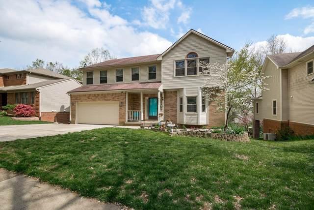 4681 Spring Creek Drive, Lexington, KY 40515 (MLS #20107325) :: Vanessa Vale Team
