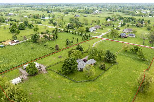 167 Midway Road, Georgetown, KY 40324 (MLS #20107359) :: The Lane Team