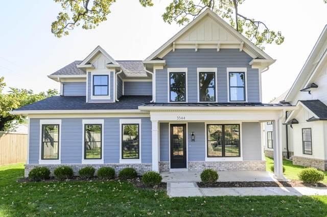 3556 Harper Woods Lane, Lexington, KY 40515 (MLS #20107386) :: The Lane Team