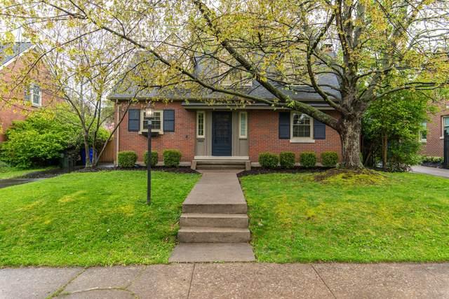 422 Queensway Drive, Lexington, KY 40502 (MLS #20107414) :: Vanessa Vale Team