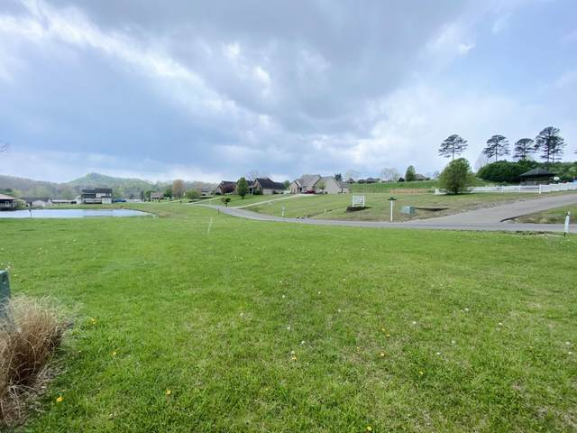 28 Buckhorn Drive, Morehead, KY 40351 (MLS #20107439) :: Vanessa Vale Team