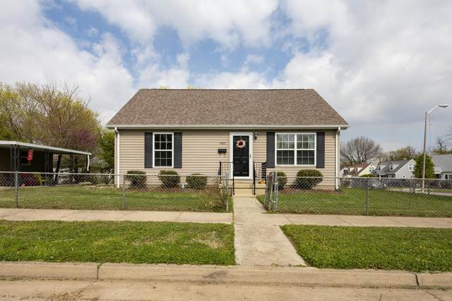 1028 Highland Park Drive, Lexington, KY 40505 (MLS #20107453) :: The Lane Team