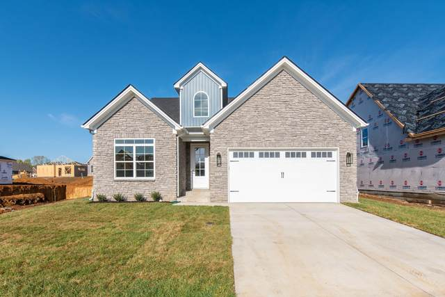 3780 Stolen Horse Trace, Lexington, KY 40509 (MLS #20107546) :: Nick Ratliff Realty Team