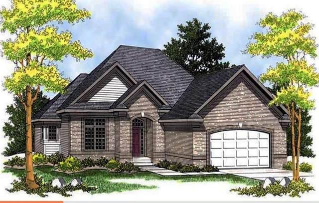 705 Goldenwood Drive, Richmond, KY 40475 (MLS #20107559) :: Better Homes and Garden Cypress