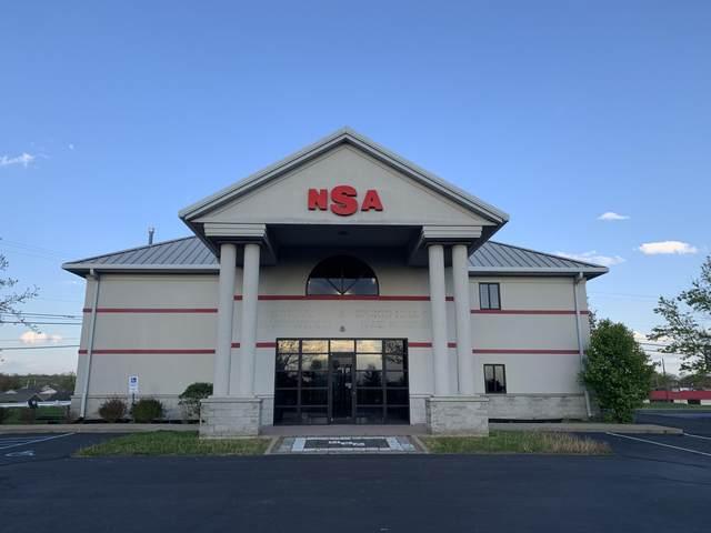 101 Nsa Way, Nicholasville, KY 40356 (MLS #20107561) :: Vanessa Vale Team