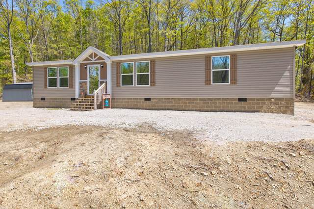 624 Calk Lake Road, Jeffersonville, KY 40337 (MLS #20107598) :: Better Homes and Garden Cypress