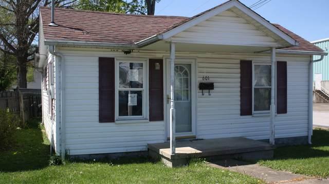 601 Pelham Street, Maysville, KY 41056 (MLS #20107621) :: Nick Ratliff Realty Team