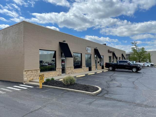 2464 Palumbo Drive, Lexington, KY 40509 (MLS #20107626) :: Nick Ratliff Realty Team