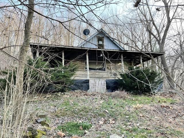 83 Church Loop, Parksville, KY 40464 (MLS #20107647) :: Nick Ratliff Realty Team