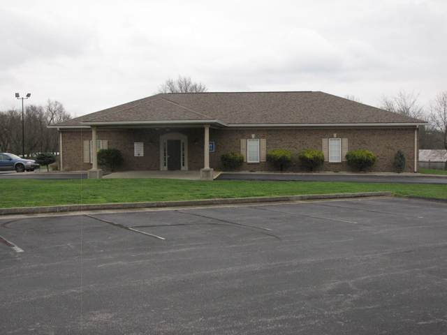 1388 Bypass North, Lawrenceburg, KY 40342 (MLS #20107661) :: Nick Ratliff Realty Team