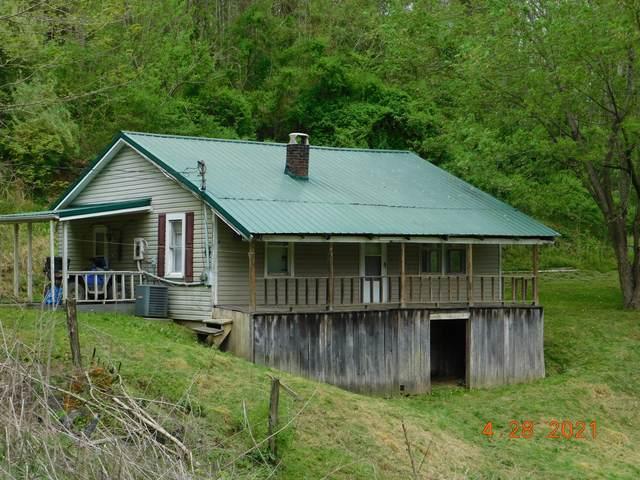 324 Wildcat Hollow, Evarts, KY 40828 (MLS #20107739) :: Nick Ratliff Realty Team