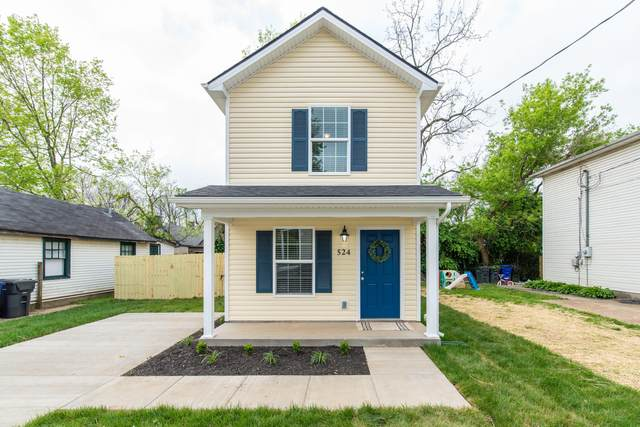 524 Michigan Street, Lexington, KY 40508 (MLS #20107832) :: Better Homes and Garden Cypress